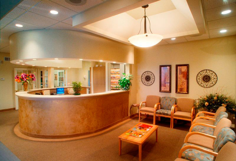 Hergott dental office